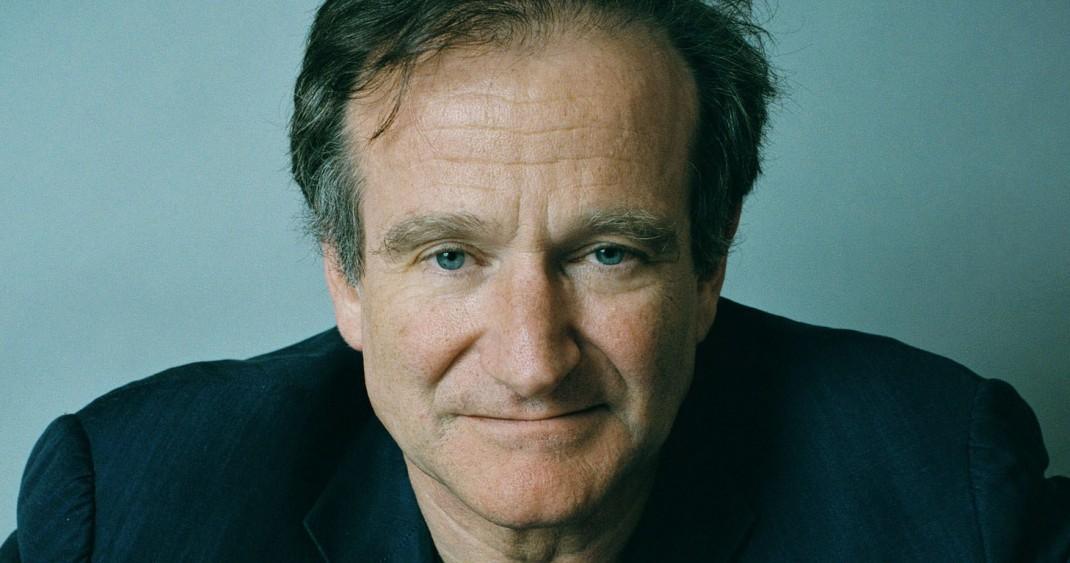 Robin Williams: A graça que terminou em desgraça